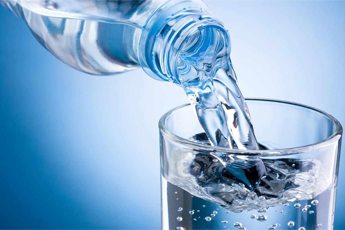 水を飲むメリット