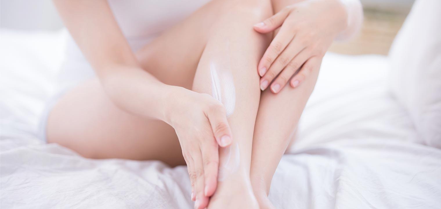美白は冬のケアが肝心!透明感あふれる肌の作り方
