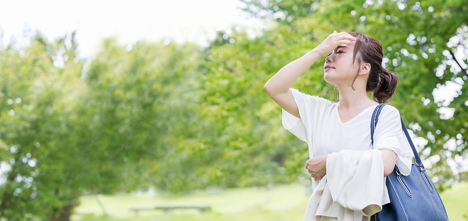美白に欠かせない日焼け止め 敏感肌でも使える商品の選び方